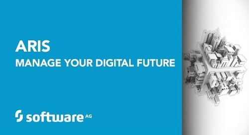 How to manage your digital future with ARIS