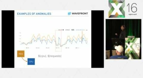 Avoid the Mean Time to WTF: How to Use Analytics for Metrics Monitoring | Wavefront