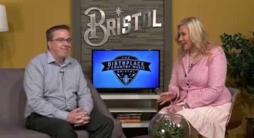 Inside Bristol Episode 138