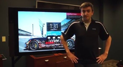 Microsoft Surface Hub Product Review
