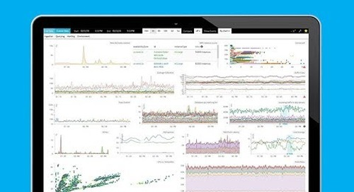 To Log or To Metric, That is the Question - Wavefront by VMware