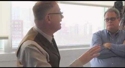 Scott Neslin on Modeling for Human Marketing