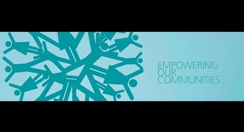 Hume 2016 Community Grants recipients