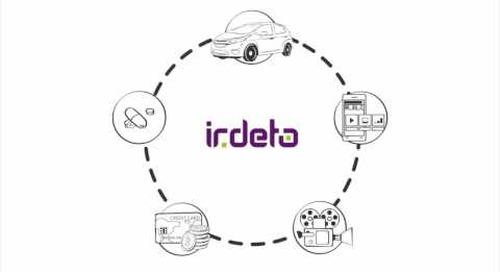 Irdeto 2020 Operating System