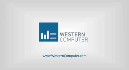 Overview of Western Computer's Container Transport System for Microsoft Dynamics NAV