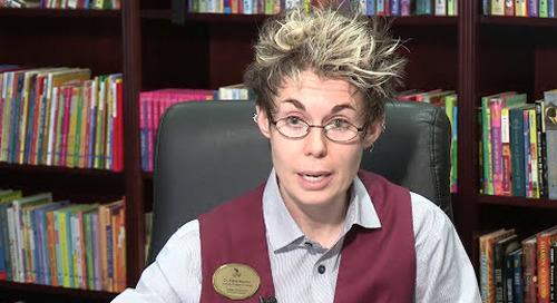 Dr. Katie Monnin part 1