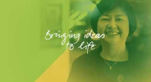 Serena Yap: Leading Engineering for Humanity