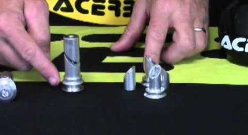Minicross Rally Handguard