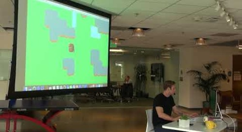 Apple GameplayKit – Scott Orlyck