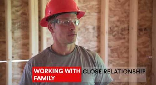Family Business. Succession Planning for Electricians