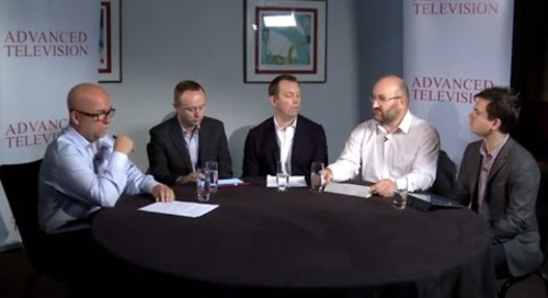 Advanced Television - OTT 2014: OTT data... when will advertisers believe?