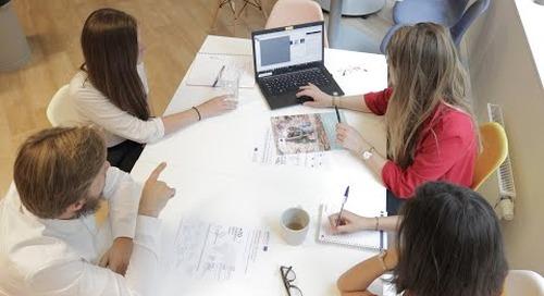Meet Stantec's International Development Communications Team