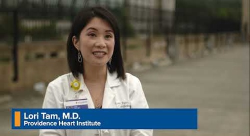 Providence Wellness Watch KGW Sept 2021 30 Pregnancy and Heart Health – Dr. Tam