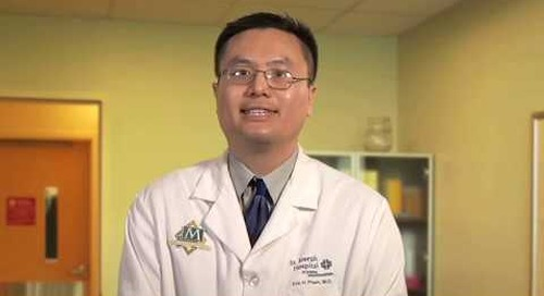 Bariatric Surgery featuring Eric Pham, MD