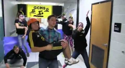GCHS One Take Video