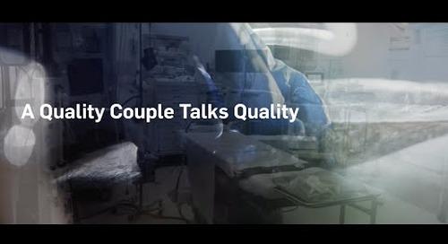A Quality Couple Talks Quality | Quality Shorts Film Festival 2020