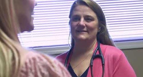 Saint Patrick Hospital-Kelly Bagnell, MD, FACOG