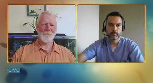 Providence KATU Family Matters 5/13/21 AMNW: Stroke Fast Care – Dr. Sapkota