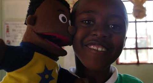 Running for Hope • Inside Mukhanyo Christian Academy
