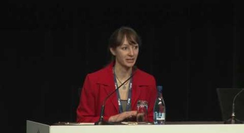Agribusiness 2030: Ms Anika Molesworth - Farming the Future