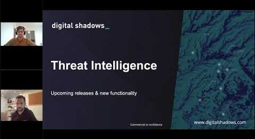 Mitre ATT&CK and Other Cyber Threat Intelligence Product Releases