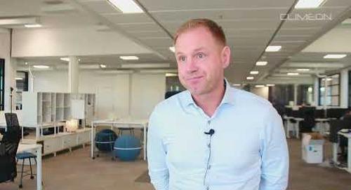 Climeon wins Japan innovation prize - CEO Thomas Öström comments