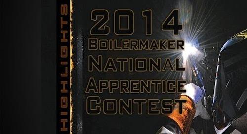 2014 BNAP Competition