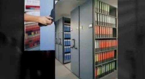 File Record Cabinets Shelves Storage Texas Oklahoma Arkansas Tennessee Kansas