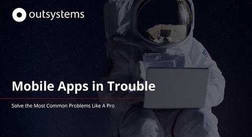 Developer Webinar: Mobile apps in trouble