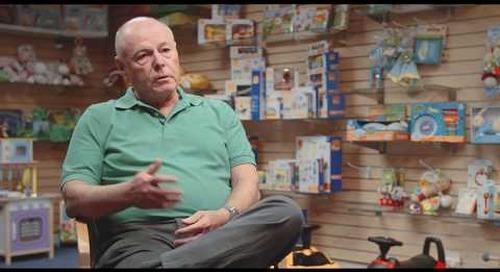 TAB Bank Client Testimonial Video - Kids Preferred