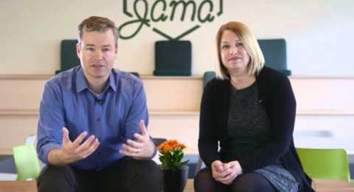 JLL helps Jama create space with intention.