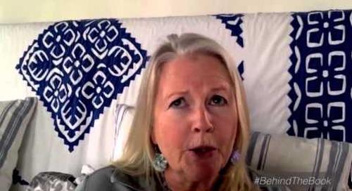 Behind The Book - Holly Goldberg-Sloan Part 2