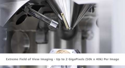 ZEISS Solutions for High-Throughput Electron Microscopy