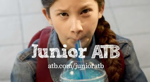 Junior ATB | Smart Kids | ATB