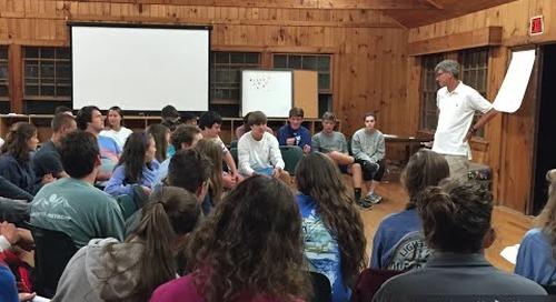 Trinity School Verse Selection | Parent News 8/28/15
