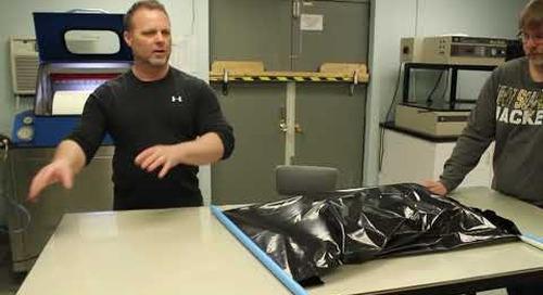 Vacuum Bag System