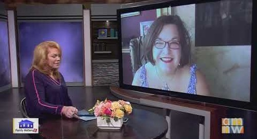 Providence KATU Family Matters 8/3/20 AMNW Back to College Challenges – Dr. Henderson