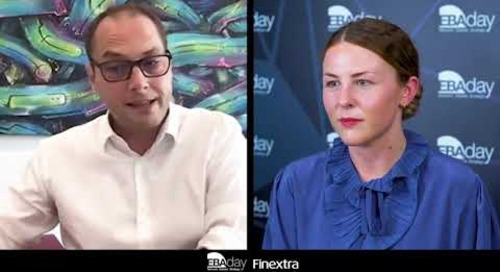 How European institutions can further increase their presence in the payments market (Finextra TV)