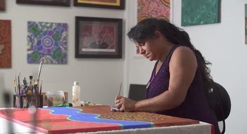 The art of community: Imagination for inclusive participation