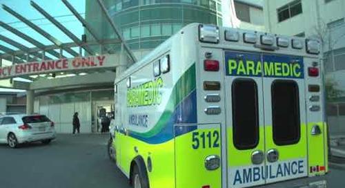 Innovative Procurement at Southlake Regional Health, Canada