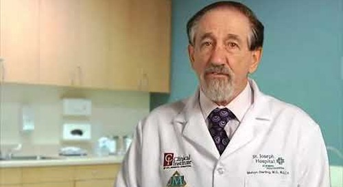 About Palliative Care featuring Dr. Melvyn Sterling
