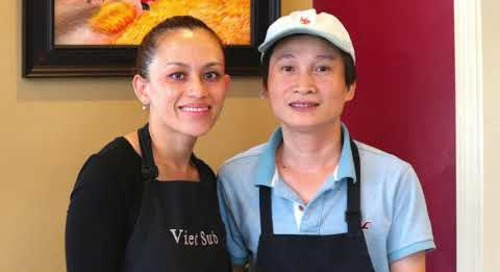 Roanoke Entrepreneur Feature: Viet Sub