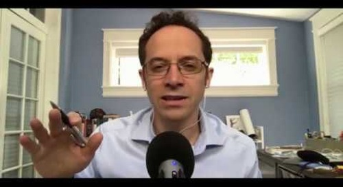 Fit Looks Like Grit | David Epstein | FranklinCovey clip