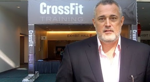C-Suite with Jeffrey Hayzlett: Behind the Scenes of CrossFit