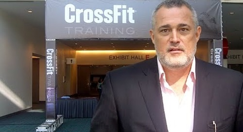 C-Suite with Jeffrey Hayzlett: Behind the Scenes of CrossFit