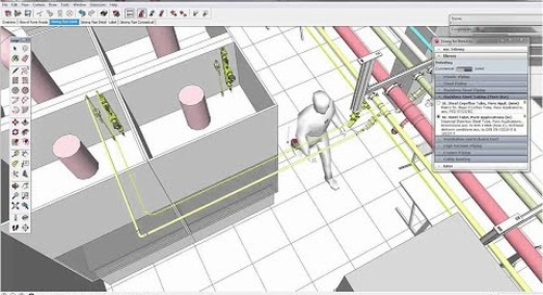 SketchUp 3skeng Extension