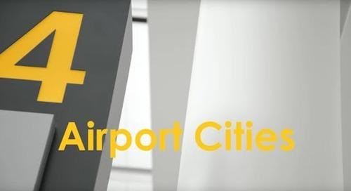 5 trends impacting airport design