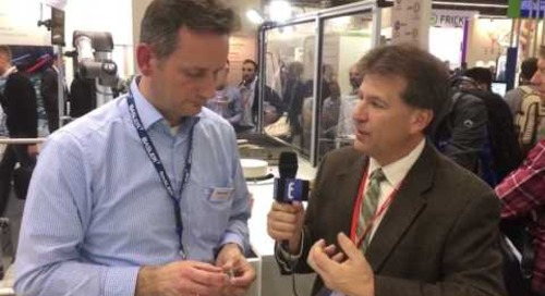 embedded world 2017: Basler Imaging Technology Expands Beyond Factory Courtesy Embedded Processing