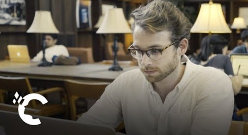 A Day in the Life: UChicago Student