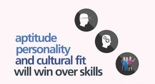 Randstad Sourceright 2015 Talent Trends Report